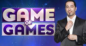 Game of Games – Bild: SAT.1/Arne Weychardt