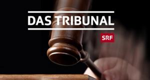 Das Tribunal – Bild: SRF