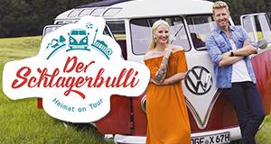 Der Schlagerbulli – Heimat on Tour – Bild: SAT.1 Gold / Jens Hartmann