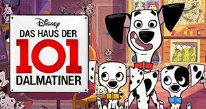 Das Haus der 101 Dalmatiner – Bild: Disney