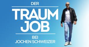 Der Traumjob bei Jochen Schweizer – Bild: ProSieben/Richard Hübner