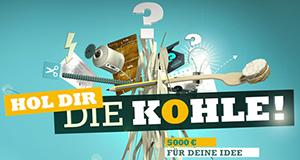 Hol dir die Kohle – Bild: RTL