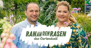 Ran an den Rasen – Das Gartenduell – Bild: TVNOW / Bernd-Michael Maurer