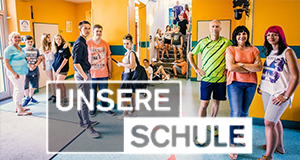 Unsere Schule – Bild: MG RTL D