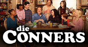 Die Conners – Bild: ABC
