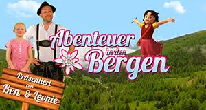 Abenteuer in den Bergen – Bild: Studio 100/Screenshot