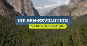 Die Gen-Revolution – Bild: ZDF