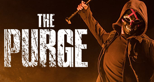 The Purge – Die Säuberung – Bild: Syfy
