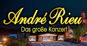 André Rieu – Das große Konzert – Bild: André Rieu Productions/Marcel van Hoorn & MDR/Andreas Lander