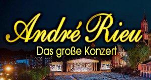 André Rieu – Das große Konzert – Bild: MDR-Andreas Lander / André Rieu Productions