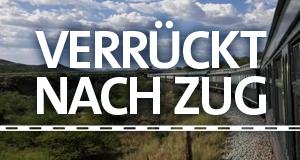 Verrückt nach Zug – Bild: HR/Christin Fröhlich