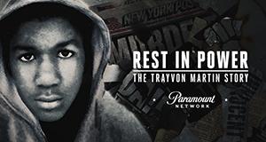 Rest in Power: The Trayvon Martin Story – Bild: Paramount Network/Essence Festival