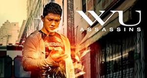 Wu Assassins Fernsehseriende
