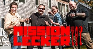 Mission Lecker! Vier gegen den Rest der Welt – Bild: RTL II