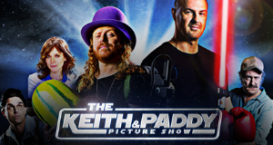 The Keith and Paddy Picture Show – Bild: ITV
