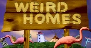 Weird Homes – Bild: Life Network/Screenshot