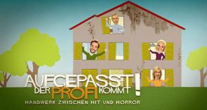 Aufgepasst, der Profi kommt! – Bild: WDR