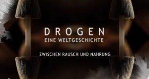 Drogen – Eine Weltgeschichte – Bild: ZDF