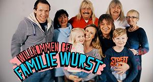 Willkommen bei Familie Wurst – Bild: MG RTL D/REC.n.ROLL media
