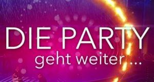 Die Party geht weiter – Bild: mdr