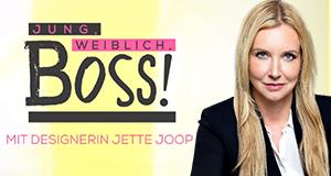 Jung, weiblich, Boss! – Bild: RTL II