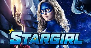 Stargirl – Bild: DC Comics