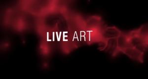 Live Art – Bild: arte/Camera Lucida Productions