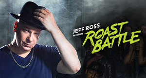 Jeff Ross Presents Roast Battle – Bild: Comedy Central