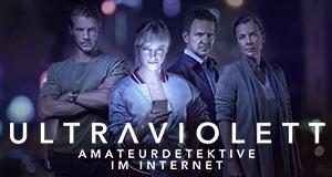 Ultraviolett – Bild: Netflix