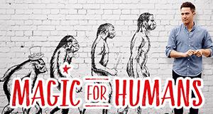 Magie für die Menschen – Bild: Netflix
