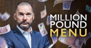 Dinner für Millionäre – Bild: BBC Two