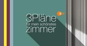 3 Pläne für mein schönstes Zimmer – Bild: ZDF/Brand New Media