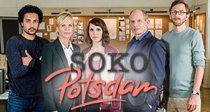 SOKO Potsdam – Bild: ZDF/Gordon Muehle