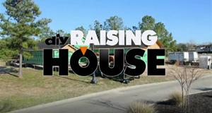 Raising House – Bild: DIY