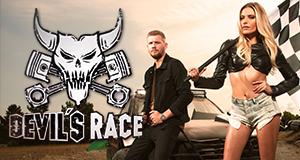 Devil's Race – Bild: DMAX/Jens Koch