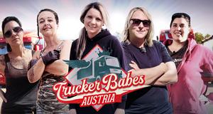 Trucker Babes Austria – Bild: ATV/Ernst Kaindorfer