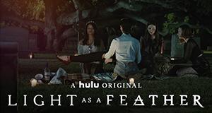 Leicht wie eine Feder – Bild: Hulu