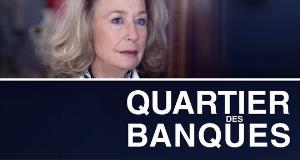 Quartier des Banques – Bild: RTS