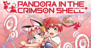 Pandora in the Crimson Shell: Ghost Urn – Bild: Studio Gokumi / AXsiZ