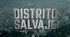 Wild District – Bild: Netflix