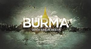 Simon Reeve in Burma – Bild: BBC Two