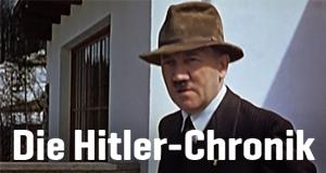 Die Hitler-Chronik – Bild: Spiegel Geschichte