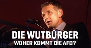Die Wutbürger – Woher kommt die AfD? – Bild: Spiegel Geschichte