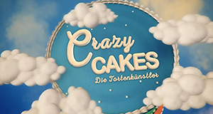 Crazy Cakes – Die Tortenkünstler – Bild: TLC