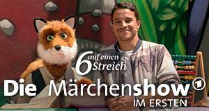 Sechs auf einen Streich – Die Märchenshow im Ersten – Bild: HR