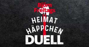 Björn Freitags Heimathäppchen-Duell – Bild: WDR