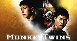 Monkey Twins – Bild: Netflix