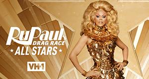 RuPaul's Drag Race All Stars – Bild: VH1