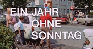Ein Jahr ohne Sonntag – Bild: NDR
