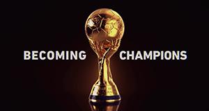 Auf dem Weg zum Champion – Bild: Netflix/Screenshot